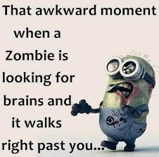 Zombie Minion